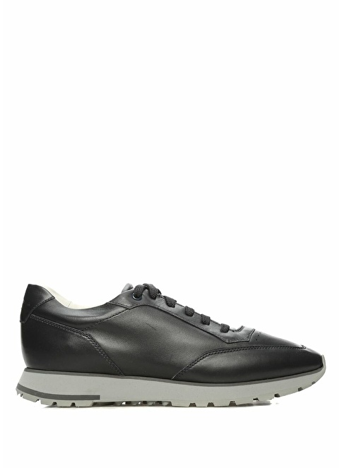 Santoni Lifestyle Ayakkabı Siyah